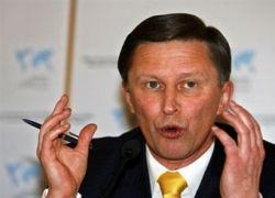 Сергей Иванов: в России слишком много банков и авиакомпаний