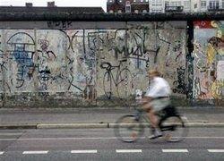Продан последний кусок Берлинской стены