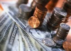 В сентябре из России вывели 10 миллиардов долларов