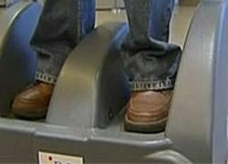 В аэропортах США появятся сканеры для обуви
