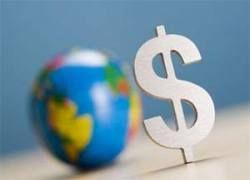 Совокупный внешний долг РФ составляет около 560 млрд долл