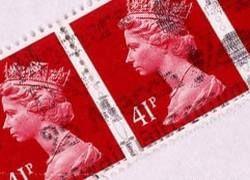 Профиль королевы Британии украсит логотип Google