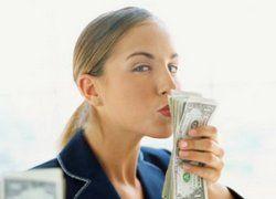 Женщина и деньги: семь проблем
