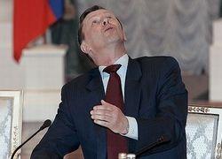 Сергей Иванов: России осталось только молиться