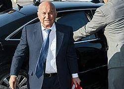 Лужков: Мировой финансовый кризис не отразится на Москве