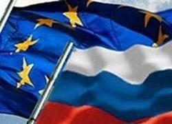Россия отказалсь вступать в ЕС