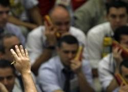 ФСФР готовит изменения в процедуру остановки биржевых торгов