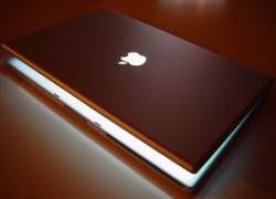 В ноутбуках Apple присутствуют индикаторы влаги
