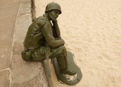 Выставка скульптуры у моря в Сиднее
