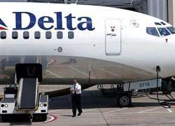 Пассажиры Delta не увидят сайтов с непристойным содержанием