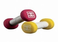Спортивные товары от Chanel