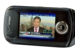 Motorola Krave ZN4 - очередной конкурент iPhone
