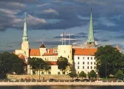 Латвийский заемщик получил в разных банках 22 ипотечных кредита