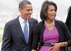 СМИ оценили шансы жен Маккейна и Обамы на роль первой леди США