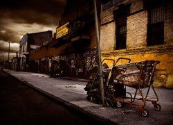 Бруклин после апокалипсиса