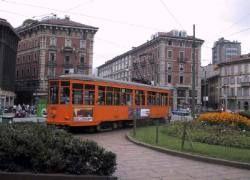 В Италии забастовка остановила до 80% общественного транспорта