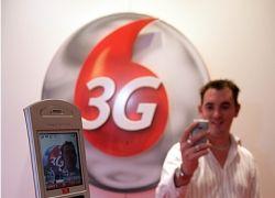 2009 год станет годом мобильных сетей 3G