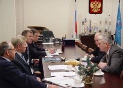 Медведев отправил в отставку губернатора Амурской области