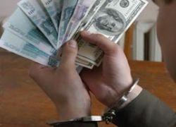 Наркополицейские подозреваются в вымогательстве $50 тыс.