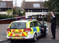 Британец убил жену из-за ее статуса в социальной сети