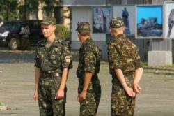 Российская армия в 2012 году будет готова воевать против Зимбабве