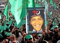 ХАМАС одобрил Барака Обаму