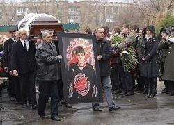 Смерть Алексея Черепанова: хоккей доигрался с допингом?