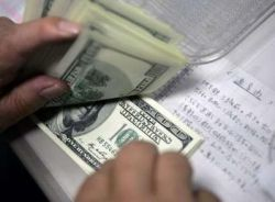 ЦБ прогнозирует отток капитала из РФ на уровне $20 млрд