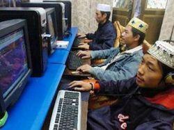 В Пекине всех посетителей интернет-кафе будут фотографировать