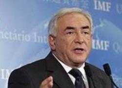 Главу МВФ обвинили в сексуальных домогательствах
