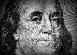 Из ПИФов США вывели 104,4 млрд долларов