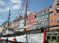 В Дании произошло загадочное похищение статуи весом в 2,5 тонн