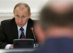 Путин использует кризис для того, чтобы добить олигархов?