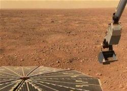 Европа откладывает полет на Марс до 2016 года