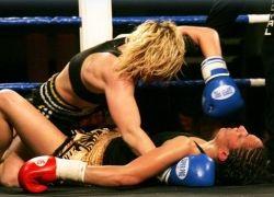Россиянка стала чемпионкой мира по тайскому боксу