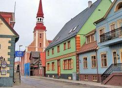 Отдых в Эстонии возвращает свою былую популярность