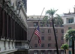 Аферист пытался продать здание посольства США в Риме