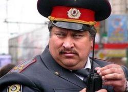 22 милиционера в Киеве отравлены неизвестным газом