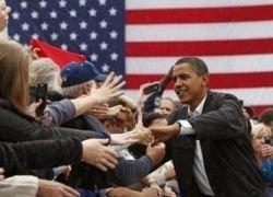 Обама агитирует избирателей с помощью видеоигр