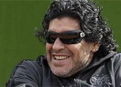 Марадона задолжал Италии 36 миллионов