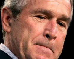 Буш намерен провести экстренный саммит