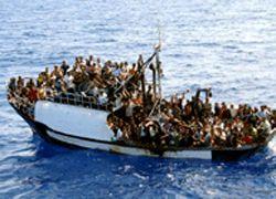 Бельгийцы перекрыли канал нелегальной миграции в Британию