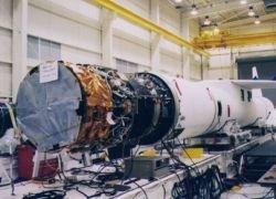 США запускают космический исследовательский аппарат Ibex