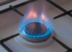 Газовая плита – домашний враг детей-астматиков