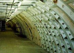 Cекретные туннели под центром Лондона выставлены на продажу