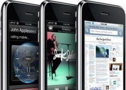 Windows mobile 6.1 запустили на iPhone 3G