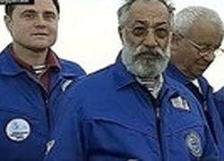 Артур Чилингаров отправится на Северный полюс на дирижабле