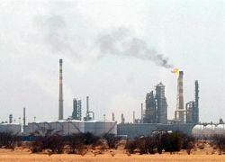 В Судане похитили китайских нефтяников