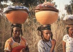 Слепота угрожает миллионам жителей Нигерии