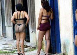 В Израиле проституткам будут выплачивать компенсации